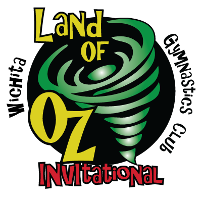 land of oz gymnastics meet 2016